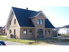 Verblender / Handform Verblender K361-NF / Klinker / Fassade / rot braun antik