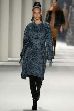 Carolina Herrera | Fall 2014 Ready-to-Wear Collection | Style.com