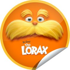 Dr. Seuss' The Lorax Box Office