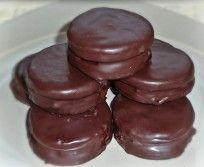 A tökéletes isler receptje Hungarian Recipes, Hungarian Food, Cake Cookies, Cake Recipes, Bakery, Sweet Treats, Deserts, Yummy Food, Sweets