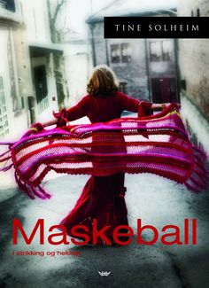 Maskeball, creative knitting & crochè
