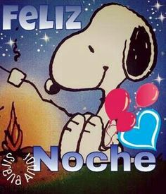Snoopy Love, Snoopy And Woodstock, Snoopy Quotes, Cute Messages, Good Night Sweet Dreams, Good Night Quotes, Old Cartoons, Morning Messages, Peanuts Snoopy