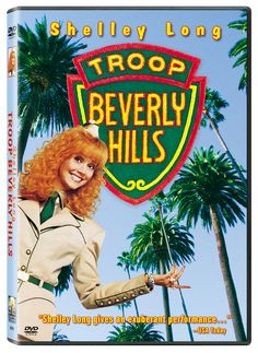 Determined to win back her husband, Freddy (Craig T. Nelson), outrageously wealthy Beverly Hills housewife Phyllis Nefler (Shelley Long) becomes the leader of her daughter's Wilderness Girls troop.Tho