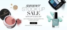 Christine's Beauty Shop - AVON: Summer Stock Up Sale!