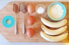 Super easy bananenbrood