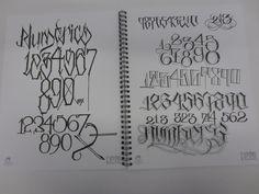 lettering chicano instagram - Pesquisa Google                                                                                                                                                                                 More