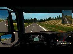 Euro Truck Simulator 2 N26 Realistic Physics Volvo FH16 Classic Globetrotter 35t Excavators Leads Fr - http://themunsessiongt.com/euro-truck-simulator-2-n26-realistic-physics-volvo-fh16-classic-globetrotter-35t-excavators-leads-fr/