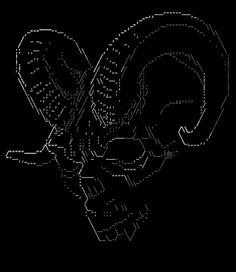 #devil #satan #skull