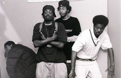 20 Photos of L. Rappers in the That You've Probably Never Seen - Old School The Pharcyde, Rap History, 4 Elements, Arte Hip Hop, Old School Music, Hip Hop Albums, Classic Songs, Hip Hip, Hip Hop Rap