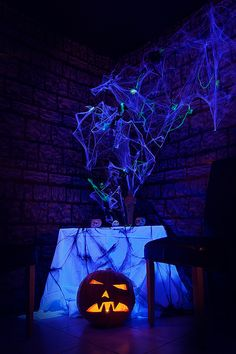 Halloween Party decoration 2014