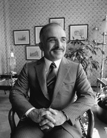 August 11, 1952 – The Jordanian army forces King Talal to resign due to mental illness; he is succeeded by his son Hussein of Jordan.    Hussein of Jordan