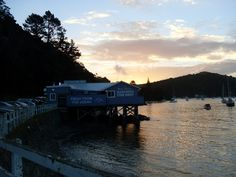 Mangonui New Zealand, Beauty, Beleza