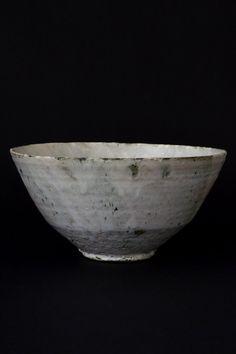 「小野哲平 -その造形-」 薪窯大深鉢