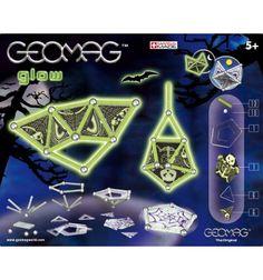 Geomag klocki Panels Glow - 37 elementów https://pulcino.pl/geomag/98-geomag-klocki-panels-glow-37-elementow.html