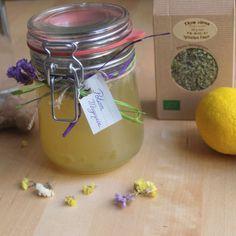 Rhume, fatigue et maux de gorge : ma potion magique et naturelle de l'hiver - Modesettravaux.fr