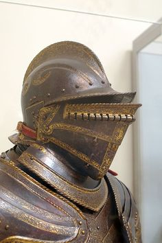 Armour of Henry VIII of England | Flickr - Photo Sharing!