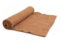Give hanging baskets and flower boxes a sustainable boost with this 4 Foot Coconut Coir Liner Roll. Ideal for use as a window box liner, each roll of coco coir liner is made from sustainably farmed coconut husks and fibers, and is held together with natur Wrought Iron Window Boxes, Iron Windows, Window Planter Boxes, Types Of Carpet, Peat Moss, Vintage Windows, Outdoor Seating Areas, Coir, Plant Growth