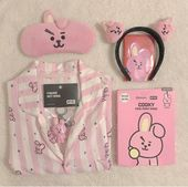 My to rob list went up Bts Jungkook, Taehyung, Kpop Aesthetic, Pink Aesthetic, Blue Ivy, Mochila Do Bts, Bts Doll, Army Room Decor, Bts Clothing