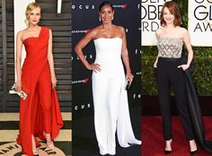 Trend Alert! Diane Kruger, Jada Pinkett Smith & More Wear Jumpsuits With Trains  Jumpsuit Trends