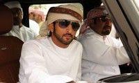 الراحل الشيخ راشد بن محمد آل مكتوم في سطور