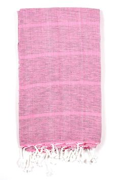 Rose Nevada Hammam Towel
