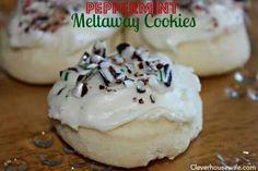 Christmas cookie must!!