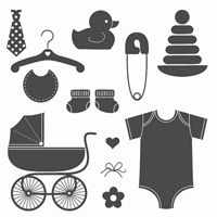 Sneak Peek at Something For Baby – Stampin' Up! | Stamp With Amy K