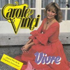 Uskadelig sang fra Schweiz. Sød. Rød. Velklingende. Eurovision 1978.