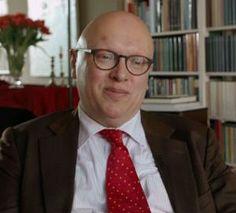 Michel Krielaars schrijft boek Maand van de Geschiedenis