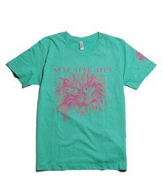 """Back To Origin"" t-shirt http://shop.7s7.org/merch/back-to-the-origin-t-shirt"