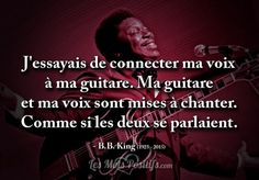 Hommage à B.B. King