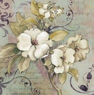 Sweet Fragrance I  Fine Art Print