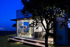 Box House / 1:1 arquitetura:design