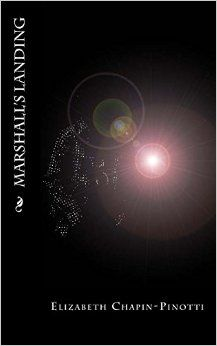 If you liked Twilight...you'll love Marshall's Landing. Great classroom read.