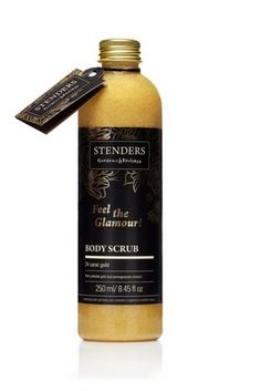 Stenders 24 carat gold body care range | The National