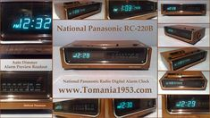 National Panasonic - www.tomania1953.com