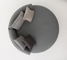 FLAT: The Perfect Daybed You Can Chill On