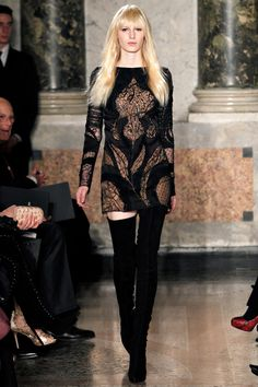 Emilio Pucci Fall 2013 RTW - Runway Photos - Fashion Week - Runway, Fashion Shows and Collections - Vogue