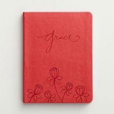 Grace - Christian Journal | DaySpring