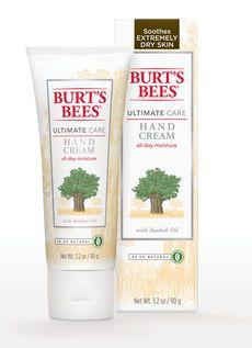 Ultimate Care Hand Cream - Burt's Bees