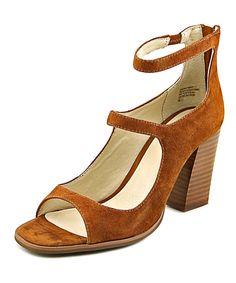 SEYCHELLES   Seychelles Radical Women  Open Toe Suede Brown Sandals #Shoes #Sandals #SEYCHELLES