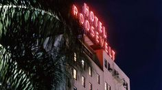 Hotel Roosevelt #TravelsBest