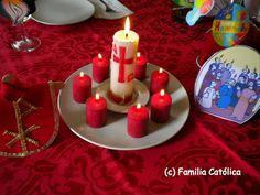 Familia Católica: Nuestra fiesta de Pentecostés 2012