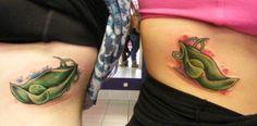 best friends tattoos 77