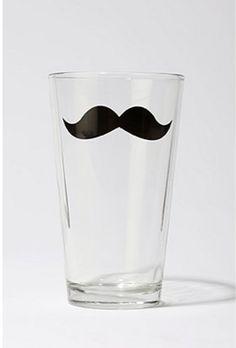 Copo #moustache