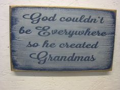 Rustic Sign for your Sister Mom Grandma Aunt by ExpressionsNmore, $19.95