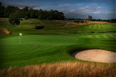 Gleneagles Golf Course - Venue to the Ryder Cup 2014 - Craigatin House Pitlochry