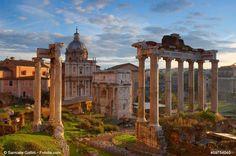 Auf den Spuren von Maximus Decimus Meridius! Oder doch den eigenen Mann mitnehmen? Am Ende ist Rom immer eine Reise wert.