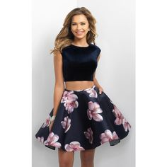 Shop for Blush prom dresses and evening gowns at Simply Dresses. Blush sexy long prom dresses, designer evening gowns, and Blush pageant gowns. Blush Prom Dress, Floral Prom Dresses, Hoco Dresses, Trendy Dresses, Dresses For Teens, Cute Dresses, Evening Dresses, Short Sleeve Dresses, Formal Dresses
