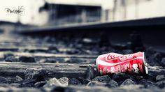Coca Cola de Franky Bitzer